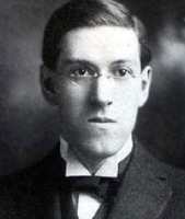 Howard Phillips Lovecraft - fotografie